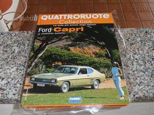 Libro Ford Capri
