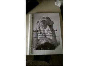 Manuali corso di laurea scienze e tecniche psicologiche