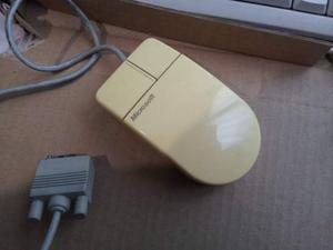 Mouse originale MICROSOFT 2 Tasti (Made in JAPAN)