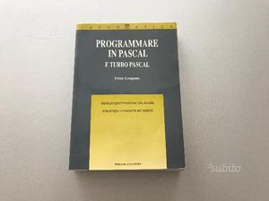 Programmare in Pascal e turbo Pascal