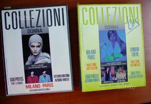 Riviste Collezioni donna, Grazia