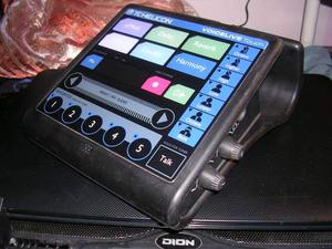 Tc - helicon voice live - touch