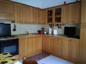 Cucina panca angolare posot class - Vendo cucina angolare ...