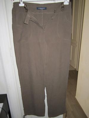 Vendo pantaloni Marina Rinaldi nuova per 50 euros
