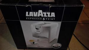 vendo macchinetta del caffe Lavazza espresso Point