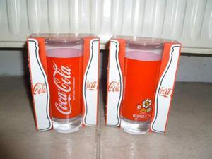 Bicchieri Coca Cola Europei