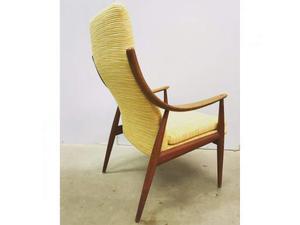 Credenza Danese Anni 50 : Poltrona designer peter hvidt design danese anni posot class