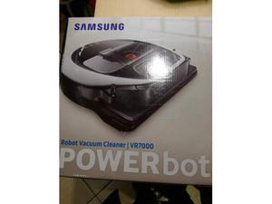 Samsung POWERBOT VR robot aspirapolvere NUOVO! no Roomba