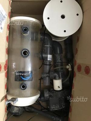 Skimmer Schiumatoio lgm 950