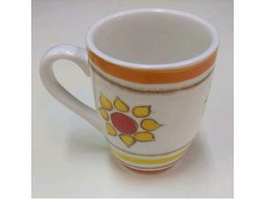 Tazze mug in ceramica thun nuovo con scatola mai usato