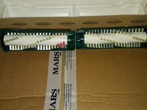 Vorwerk Folletto FK 360 CC kit spazzole rinfrescanti