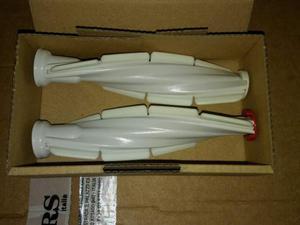 Vorwerk Folletto MB 360 CC spazzole kit rinfrescante
