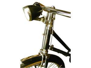 Bicicletta anni 50, con freni a bacchetta