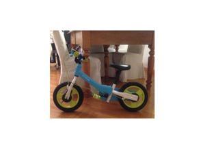 Bicicletta bambino 3 anni