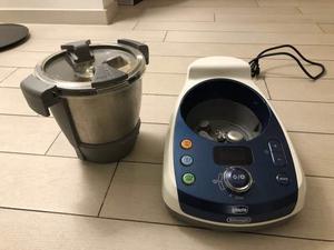 Omogenizzatore chicco delonghi posot class - Robot da cucina chicco ...
