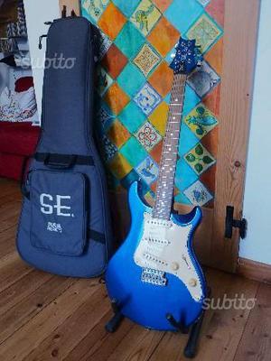 Chitarra elettrica PRS SE