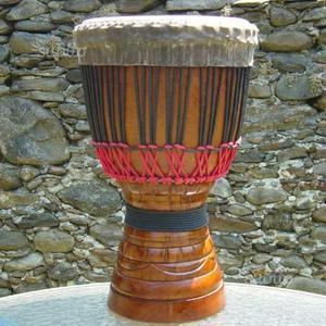 Djembe' corso base percussioni africane