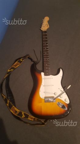 Fender Squier Bullet Stratocaster