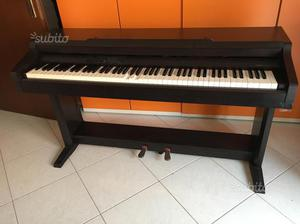 Pianoforte digitale yamaha clavinova clp posot class for Yamaha clavinova clp 550