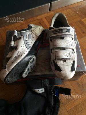 Scarpe da bici da corsa n. 39 SIDI