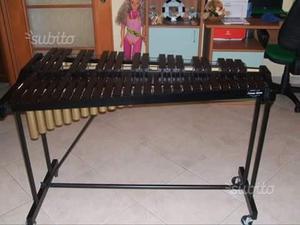 Xilofono Yamaha