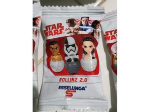 29 Rollinz Star Wars Esselunga
