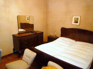 Camera da letto anni 50 completa | Posot Class