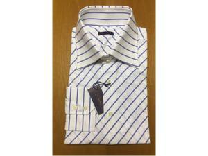 Camicia nuova uomo tg.43=XL