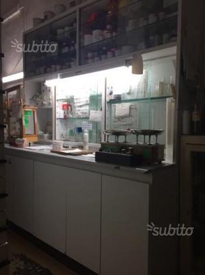 Cassettiera da farmacia usata posot class for Regalo cassettiera