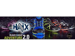 Haix calzature antinfortunistiche