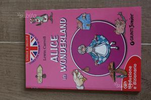 Libro per bambini in inglese