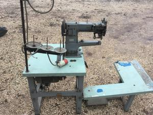 Vendo macchina da cucire per pelletteria posot class for Vendo macchina da cucire