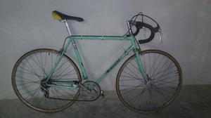 Bicicletta Bianchi da corsa anni 70