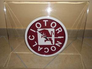 Orologio a parete Torino Calcio anni 80