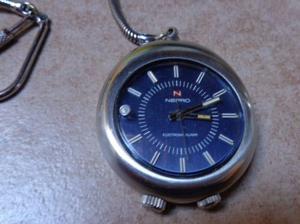Orologio da tasca NEPRO