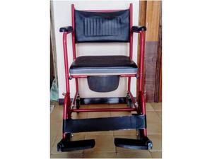 Sedia a rotelle per disabili posot class for Sedia a rotelle per gatti