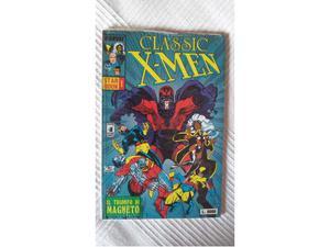 CLASSIC X-MEN Star Comics