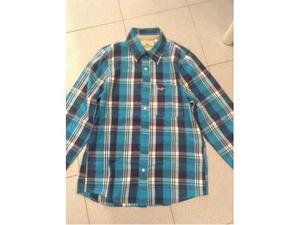 Camicia Hollister