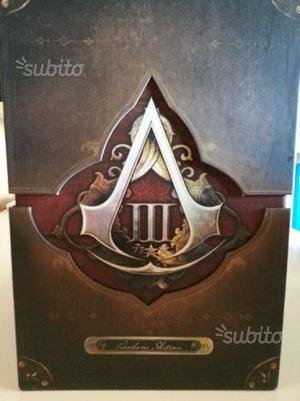 Limited edition Assassin's Creed