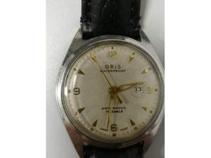 Orologio Oris manuale