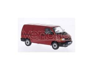 Premium Classixxs  VW T4 BOX VAN RED 1/43 Modellino