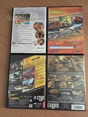 Videogiochi PC (Windows XP)