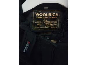 Woolrich donna M blu