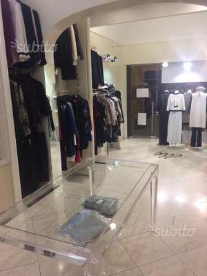 Boutique Abbigliamento Donna