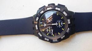 Crono swatch nuovo