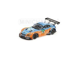 Minichamps PM BMW Z4 GT3 N.20 ADAC GT MASTER