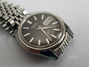 Orologio Seiko Vintage DayDate aut da revisionare