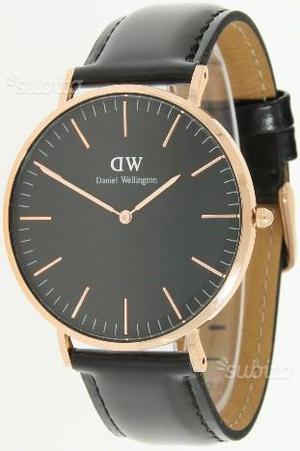 Orologio daniel wellington nuovo originale