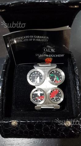 Orologio oiw