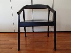 Coppia sedie gilbert ikea in legno   Posot Class